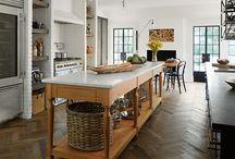 tudor flooring