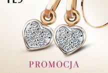 Promocje na biżuterię