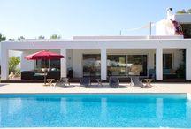 Estil Ibicenc // Ibiza Style / Una visió diferent sobre el disseny // A different view about design