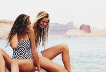 Beach babes xx