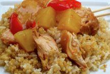Food/chicken