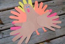 turkey craft ideas for kids