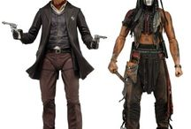 Best Lone Ranger 2013 Movie Toys