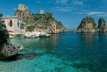 Sicily-sickness