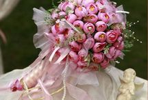 WEDDING BOUQUETS / Styling weddings is a style wedding resource devoted to the modern bride. We cover everything from gorgeous and glamour.
