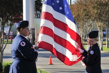 San Jac Veterans / by San Jacinto College