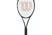 Tennis / Tennis. Soccer. Paintball. We have everything you need for fun. We carry equipment and apparel from brands like Wilson, Prince, Nike, head, and asics. We'll also restring tennis rackets and refill paintball airtanks.  / by SwimmingPools OfTupelo