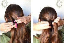 Hair / by Jaclyn Dar Conte