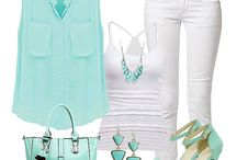 Casual outfit / Casual outfit for women's