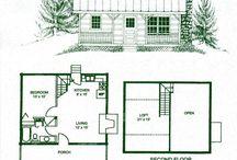 Plany małych domów