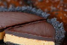 Recetas para pasteles
