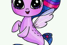 Můj malý pony