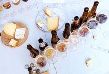 Proeven / foodpairing met bier is enorm in opkomst. Hier inspireren we je met de leukste ideeën.