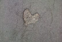 Love is simple / Noticing the beauty in the smallest things