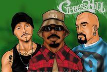 Cypress / photos Cypress Hill