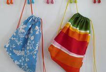 Eenvoudige naaiprojecten