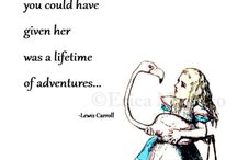 Have Adventures