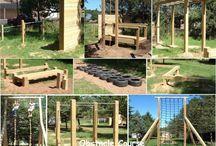 crossfit playground