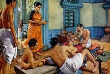 Amazing Ancient Indian Inventions That Changed The World Today.