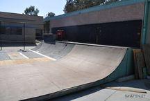 Chula Vista Skatepark (California, USA) / Shredding the World One Skatepark at a time - Chula Vista Skatepark (California, USA) #skatepark #skate #skateboarding #skatinit #skateparkreview