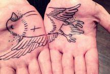 tattoo ur name across my heart / inspiring ink