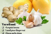 My remedies