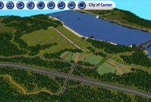 Sims 2 Hoods