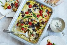 Healthy Omelette Recipes