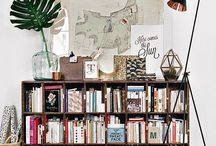 Bookcases / Bookcase envy