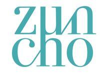 Zuncho Studio / Re branding Zuncho Studio