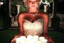 Wedding photo ideas / by Jennifer Gray