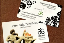 Pure, Safe, Beneficial (and Beautiful!) / by Samantha Muleady