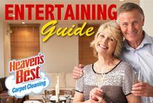 Entertaining Guide / Entertaining in Birmingham, AL