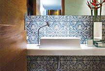 Interior Design - Lavabo