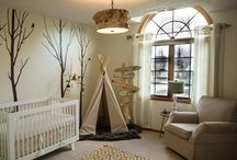 New nursery ideas