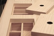 bureau / table