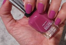 Radiant Orchid Finds / Pantone color of the year / by Jenny Jacka