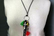 Boho - My beloved style :) // Mój ukochany styl BOHO :) / The last time this is my beloved style - BOHO, especially in jewelry handmade :). Here you will find some examples of my own jewelry in this style and also other boho products that are my inspiration// Ostatnio to mój ukochany styl BOHO, zwłaszcza w biżuterii ręcznie robionej :). Tu znajdziesz trochę przykładów mojej własnej biżuterii w tym stylu ale i inne wyroby, które są dla mnie inspiracją