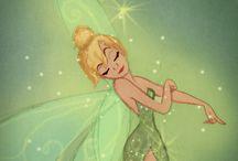 Films: Animatie/Disney