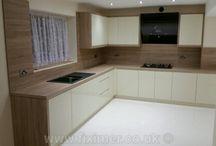 Bespoke kitchen 57 / Modern Kitchen made to measure