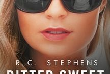 Cover Reveals on The Sassy Bookster