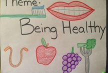 Healthy Bodies / by Rebecca Hopkins