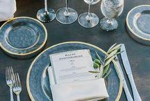 Table Settings / by lauren shackelford