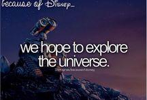 Recados da Disney