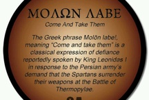 My Land, my Hellas - History & Truths / Historical facts and sites to explore