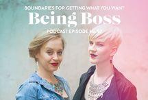 Boss Boundaries
