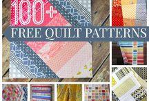 100 quilt patterns