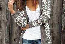 Cute outfit ideas / by Stephanie DerMiner