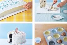 Ice Cream Tips and Tricks / by Velvet Ice Cream