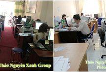 Lập báo cáo giám sát môi trường định kỳ / Thảo Nguyên Xanh chuyên tư vấn môi trường, lập báo cáo giám sát môi trường định kỳ 0839118552 http://lapduan.com.vn